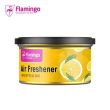 1.73 Oz Auto Parfum Auto Luchtverfrisser Solide Parfum Geur Doos Deodorant Vanille Geur Interieur Accessoires