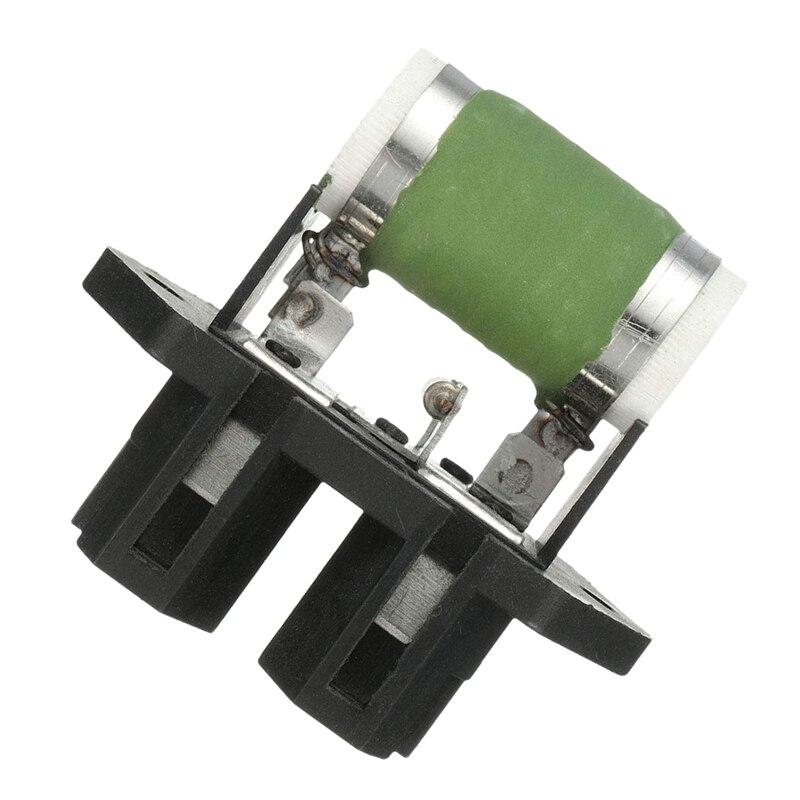 New Heater Motor Fan Resistor 51736774 Fits Fiat Duna Fiorino Punto Alfa Romeo