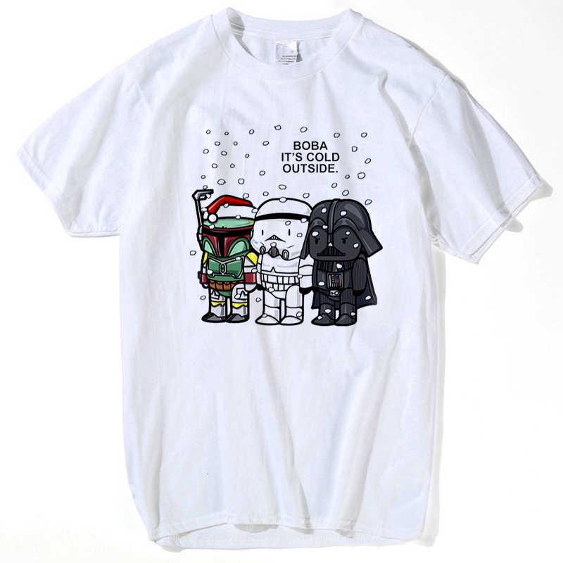 Camiseta divertida para hombres Vader Bjj Star Wars Jiu Jitsu brasileño Top Baby Yoda Mandalorian StarWars camisetas Judo camisetas de manga corta