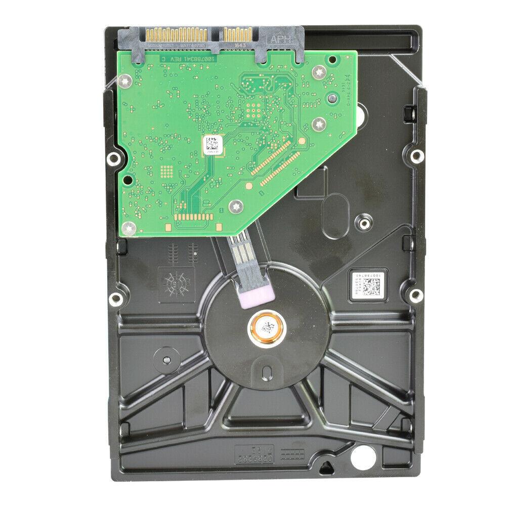 Hard Drive Disk HDD Internal 4TB 4000GB 3.5