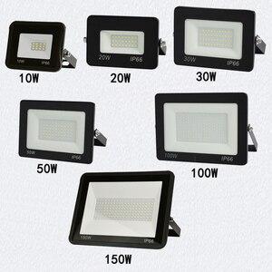 led flood light 220V LED