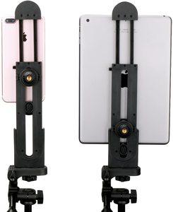 Image 5 - Ulanzi Tablet Halterung Adapter für iPad Pro Mini Air 1 2 3 4 Microsoft Oberfläche Live Vortrag Tablet Montieren stativ Adapter