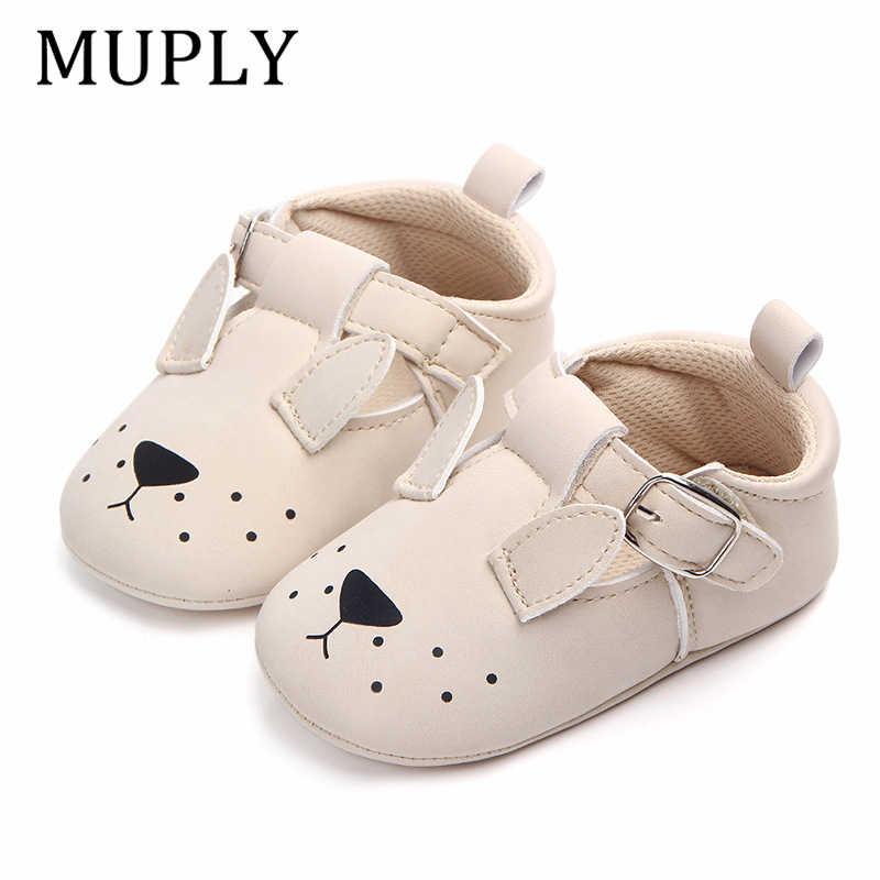 חמוד תינוק נעלי בנות רך מוקסינים נעל 2020 אביב חתול תינוקת סניקרס פעוט ילד יילוד נעליים הראשונה ווקר