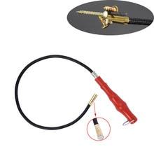Магнитный инструмент для поднятия, сильный Магнитный Магнит для болтов, авто ремонт, гибкий магнитный шток, инструменты, наконечник, ручной инструмент, универсальный#30