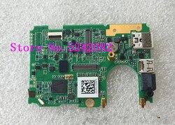 Original Main Board Motherboard for Gopro Hero 4 Hero4 Black Eddition Action Camera Repair Part