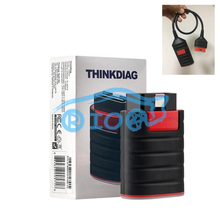 LAUNCH Thinkcar Thinkdiag Code Reader OBDII Extend cable reset easydiag 3.0 golo