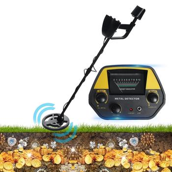 Detector De Metales subterráneo GTX4080, gran oferta, detectores para excavadora, tesoros, circuito,...