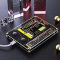 Batterie Programmeur pour iPhone 5 6 6s 7 8 Plus X XR XS MAX Batterie Données Lecture Écriture Transfert Testeur de Cycle de Batterie Outil de Nettoyage