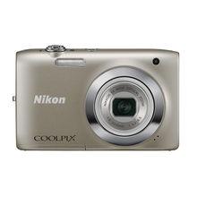 Prix spécial utilisé!!! NIKON – caméra numérique COOLPIX S2500, zoom 4x, NIKKOR, CCD