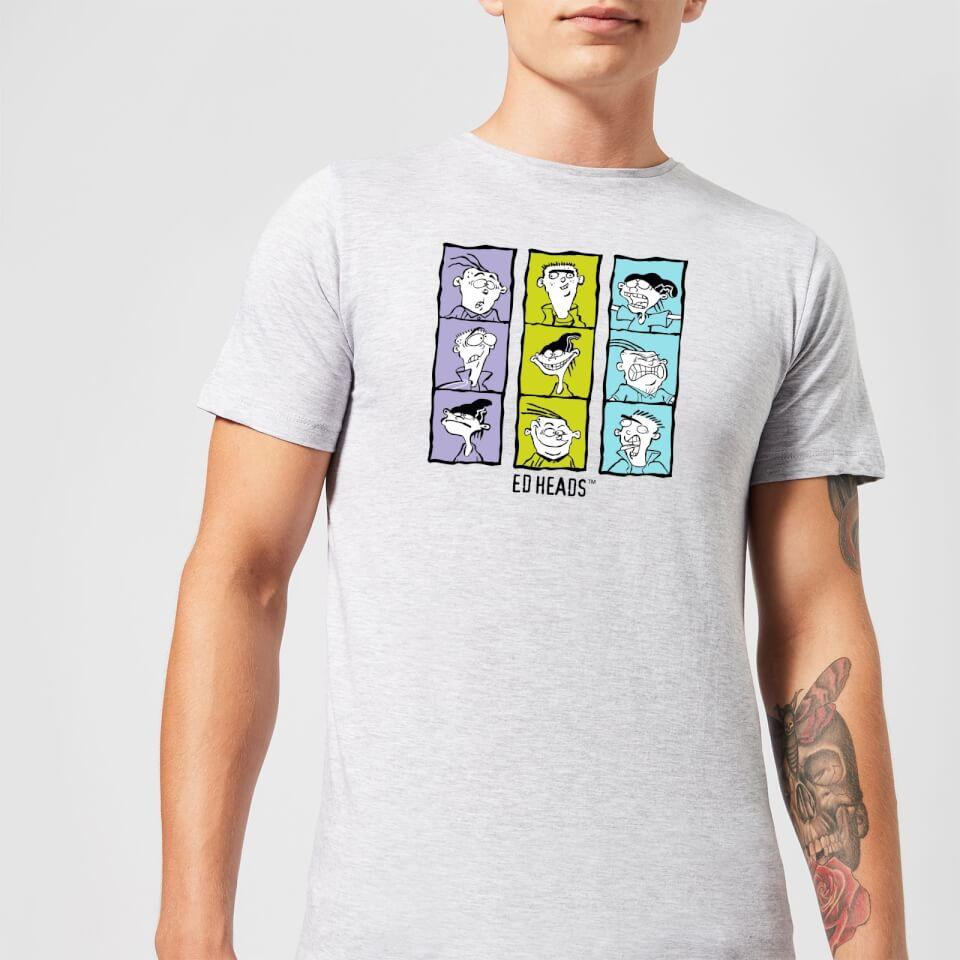 Ed Edd N Eddy Cartoon CN 3 Ed/'s Adult T-Shirt Tee