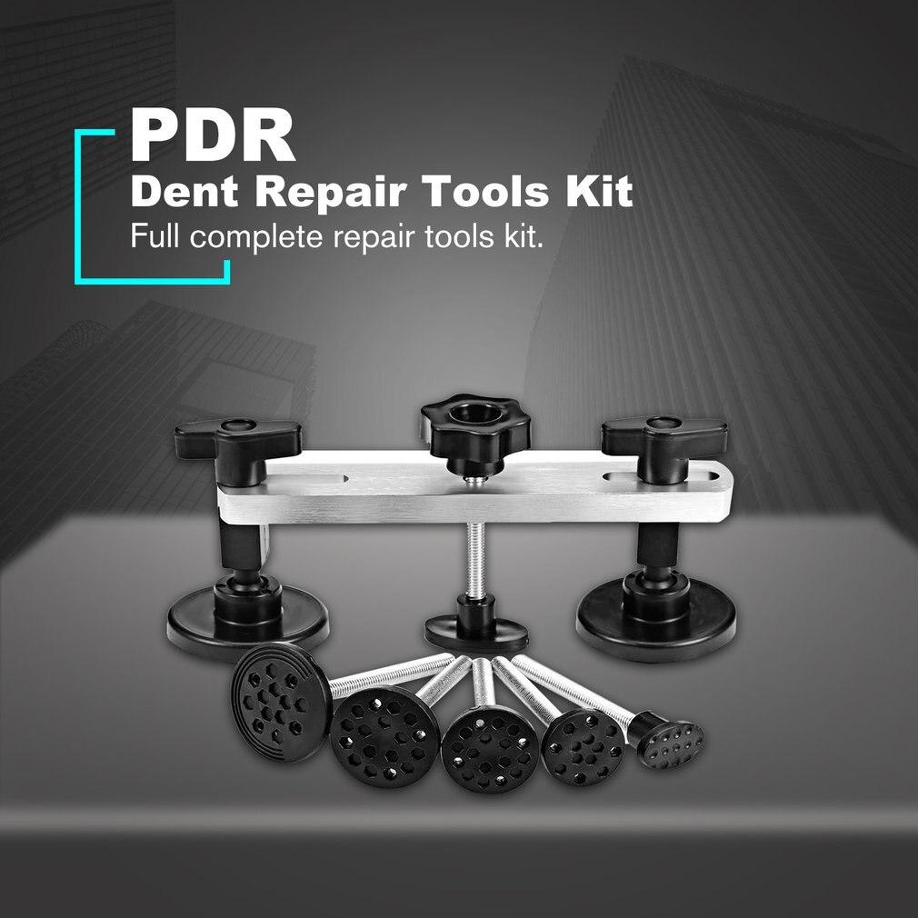 Dent Repair Tools Kit Pdr Dents Lifter Tool Bumps Repair Set Smart Repair Full Complete Repairing Instrument