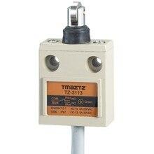 цена на Original export Waterproof travel / Micro switch TZ-3113 Industrial control Small limit switch waterproof