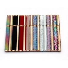 Damepapil Magic Wholesale Bling Eyelash Glue Pen For Makeup High Quality Black Liquid Waterproof Lash Glue Pen In The Stock