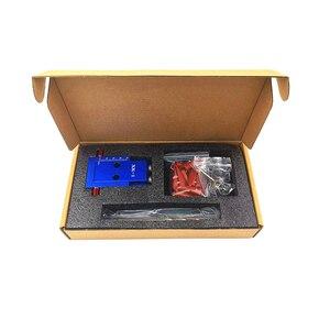Image 5 - Xiên Lỗ Định Vị Bỏ Túi Lỗ Jig Với Bước Mũi & Phụ Kiện Gỗ Đục Lỗ Định Vị Tự Làm Dụng Cụ Làm Rau Cau