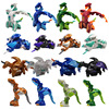 TAKARA Tomy New Bakuganes Monster Action Toy Figures Tall Collectible Figures Egg Transforming Creature Blind Box Toy for Kids