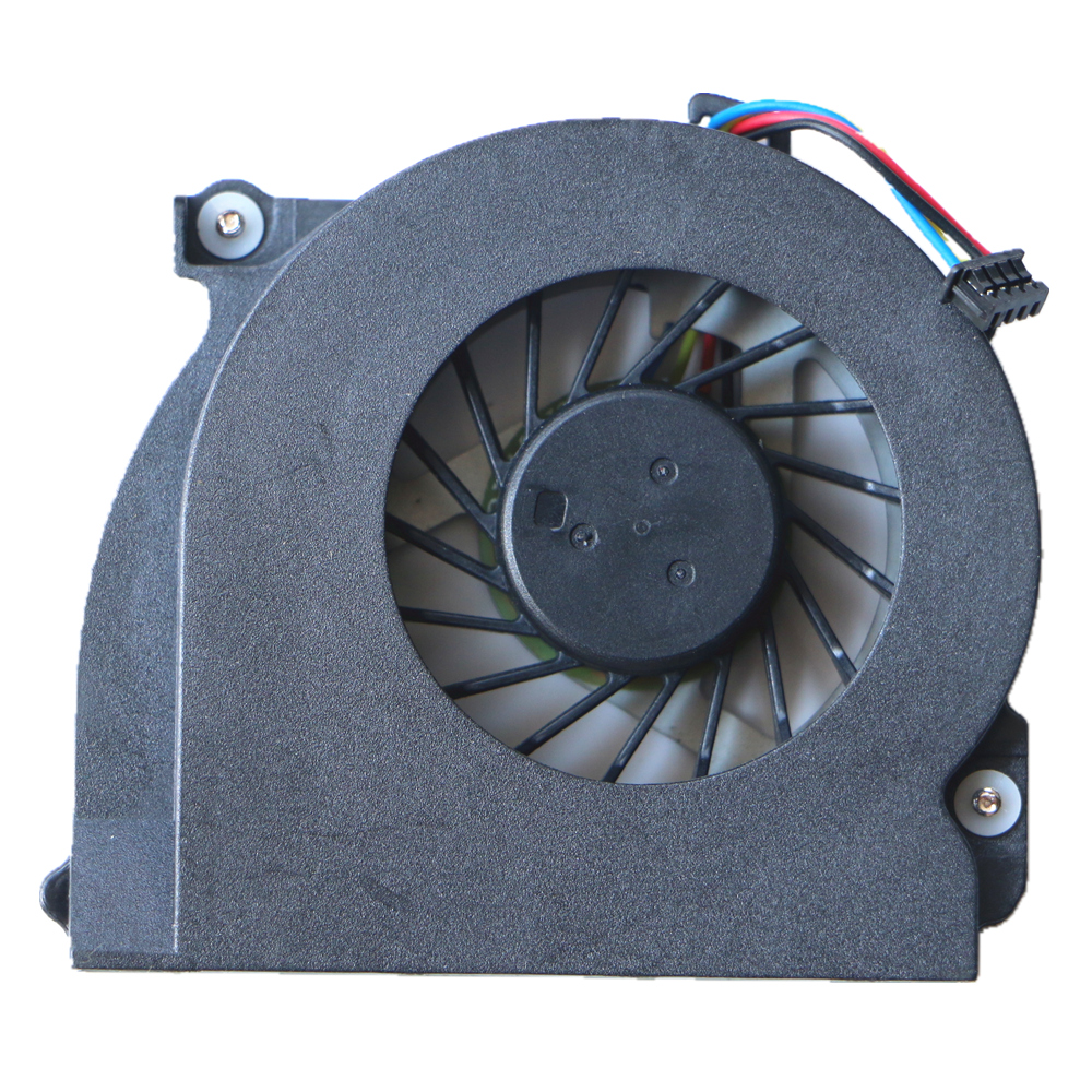 QAOOO Original Cpu <font><b>Fan</b></font> For <font><b>HP</b></font> 2560 2560P <font><b>2570P</b></font> Cpu Cooling <font><b>Fan</b></font> 6033B0024501 651378-001 image