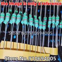 50 Uds 0410 código de Color Inductor de la rueda de color 1/2W 470UH 560UH 680UH 820UH 1MH 1.5MH