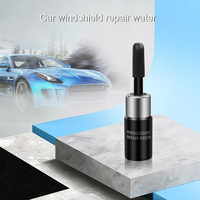 New Automotive Glass Repair Fluid Kit Car Window Windshield Glass Crack Chip Repair Tool Kit Car Universal Wash Maintenance 3