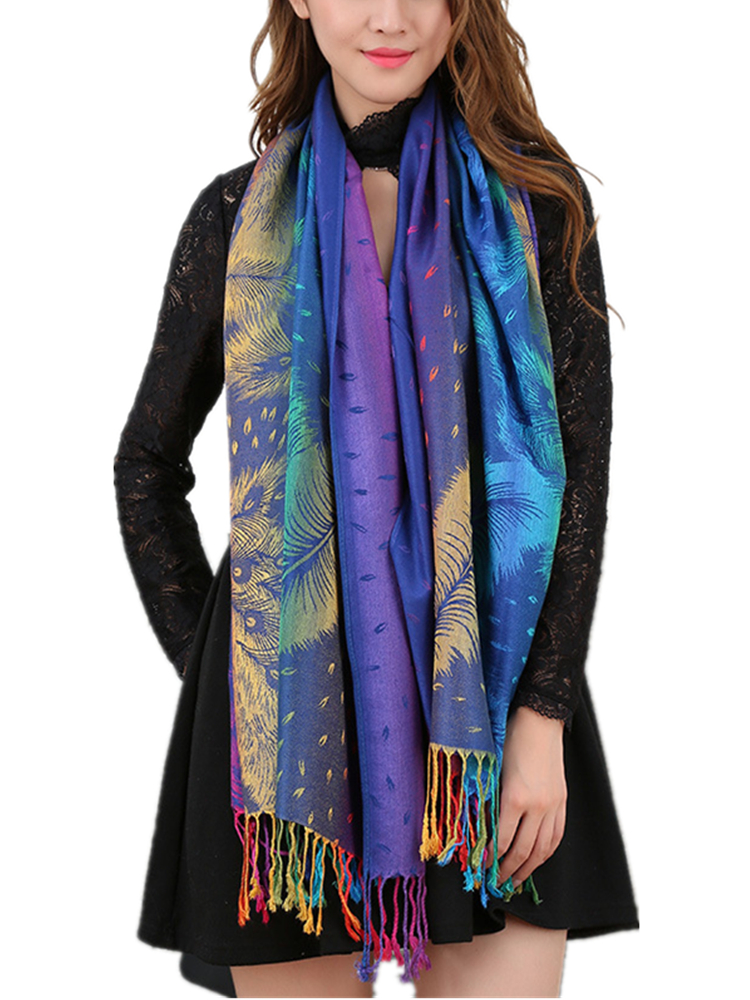 Top 10 Scarf Jacquard List And Get Free Shipping A323