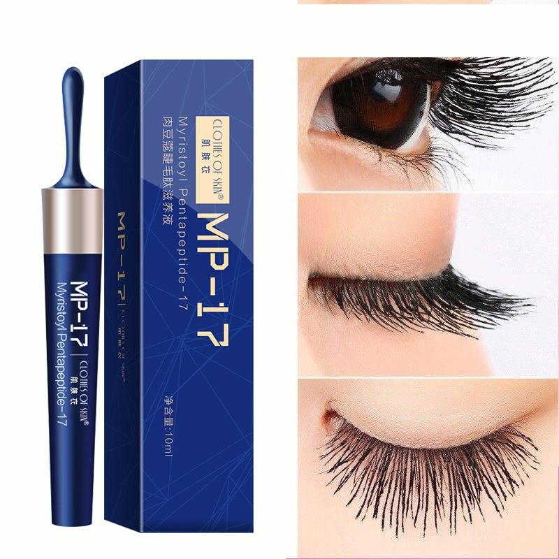 Serum do przedłużenia rzęs płynna odżywka do rzęs witamina E leczenie Lash Lift Eyes Lashes Mascara odżywcza pielęgnacja oczu