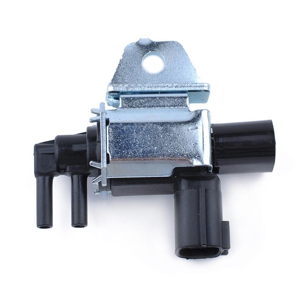 1Pc Vacuum Solenoid Valve for Altima Maxima Quest FRontier OE 14955-8J100 14955-8J10A K5T46673