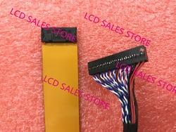 DRIVER BOARD MET VGA & HDMI CONNECTOR MET LVDS BACKLIGHT DRAAD KABEL VOOR G170J1-LE1