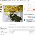 2019 чай Tie kuan Yin  превосходный чай улун  1725 органический чай TiekuanYin  зеленый чай для похудения  забота о здоровье
