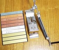 Профессиональный нож из нержавеющей стали Точило точильный прибор, кухонные принадлежности шлифования (чтобы добавить стоимость доставки ...