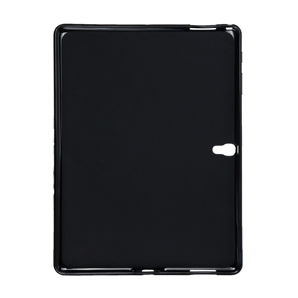 AXD Tab S 10.5'' Silicone Smart Tablet Back Cover For Samsung Galaxy Tab S 10.5 Inch SM-T800 SM-T805 Shockproof Bumper Case