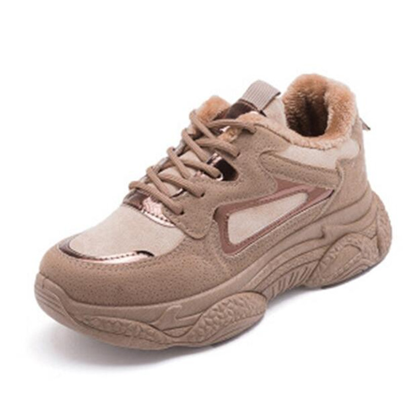 suede sneakers dames