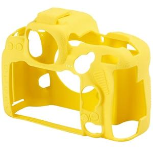 Image 5 - For Nikon Silicone Camera Case Litchi Texture Camera  Protector Cover for Nikon D4 D4S D5 D500 D800 D810 D810a D750 D850 D7500