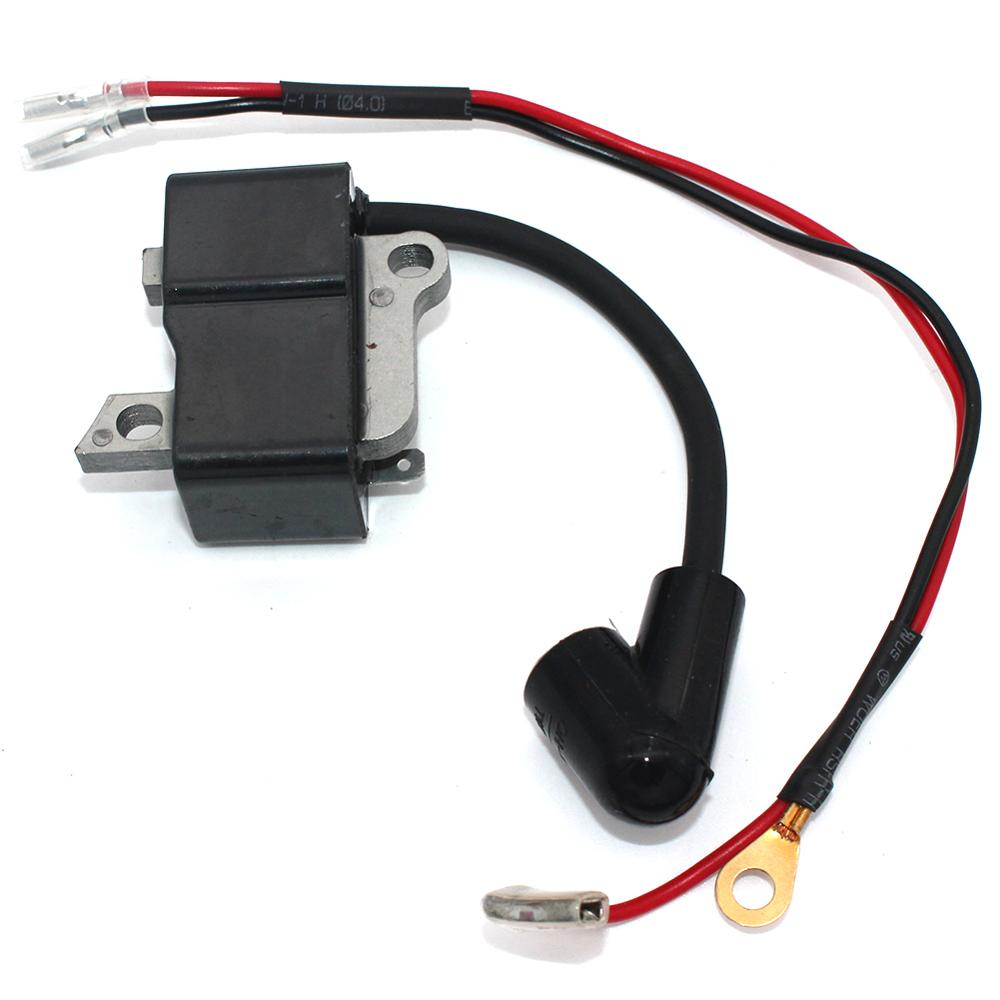 Ignition Coil Module For McCulloch CS350 CS390 CS410 CS450 CS450ELITE Craftsman 358381800 576705602