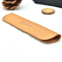 1 PC Handmade Soft Fiber Pen Pouch Bag For Penbbs 308/456 Fuliwen 016