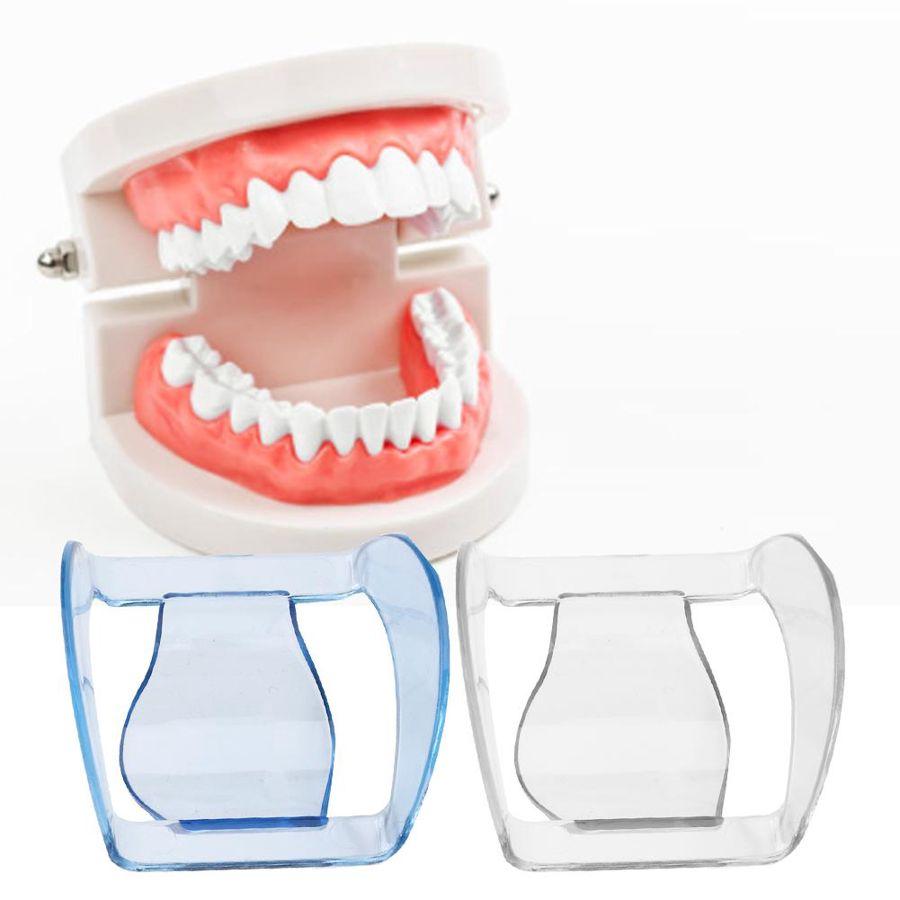 5 قطعة الفم فتاحة الأسنان تقويم الأسنان الشفاه الخد ضام المتوسع الأسنان الفم ملحق Occlessi سادة
