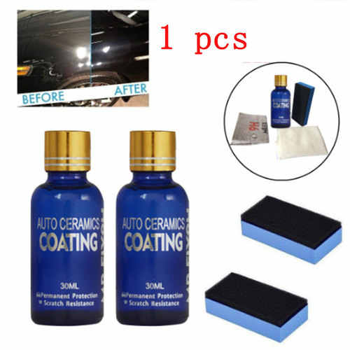 Mr-fix9h Nano-plated Auto Kristal Coating 9H Keramische Automotive Nano-plated Crystal Automotive Super Hydrofobe Glas
