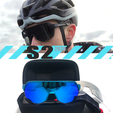 2020 Peter S2 Cycling sunglasses LE collection sports Cyclin