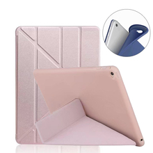 Essidi For ipad 2 3 4th Generation Soft Case Cover Tablet Flip Protect Case Slee