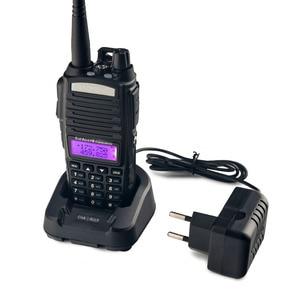 Image 5 - UV82 VHF UHF جهاز الإرسال والاستقبال لاسلكي اتجاهين راديو تخاطب لاسلكي هام راديو Comunicador uv 82 Baofeng الأشعة فوق البنفسجية 82 لاسلكي تخاطب