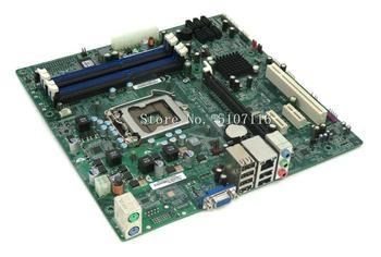 Placa base de escritorio de alta calidad para H57 1156 DDR3 H57H-AM2 probará antes del envío