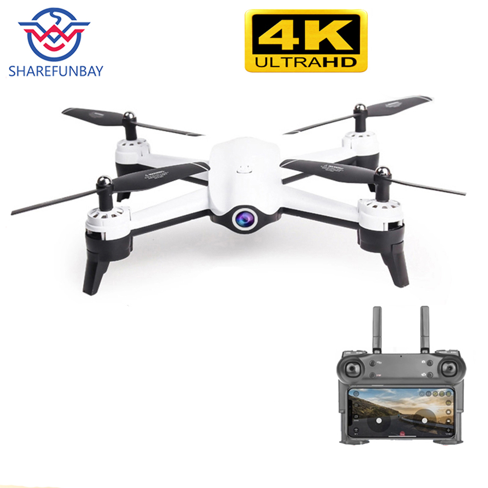4K <font><b>Drone</b></font> <font><b>S165</b></font> optical flow positioning dual camera intelligent follow RC helicopter HD aerial camera quadcopter 1080p <font><b>drone</b></font> 4k image