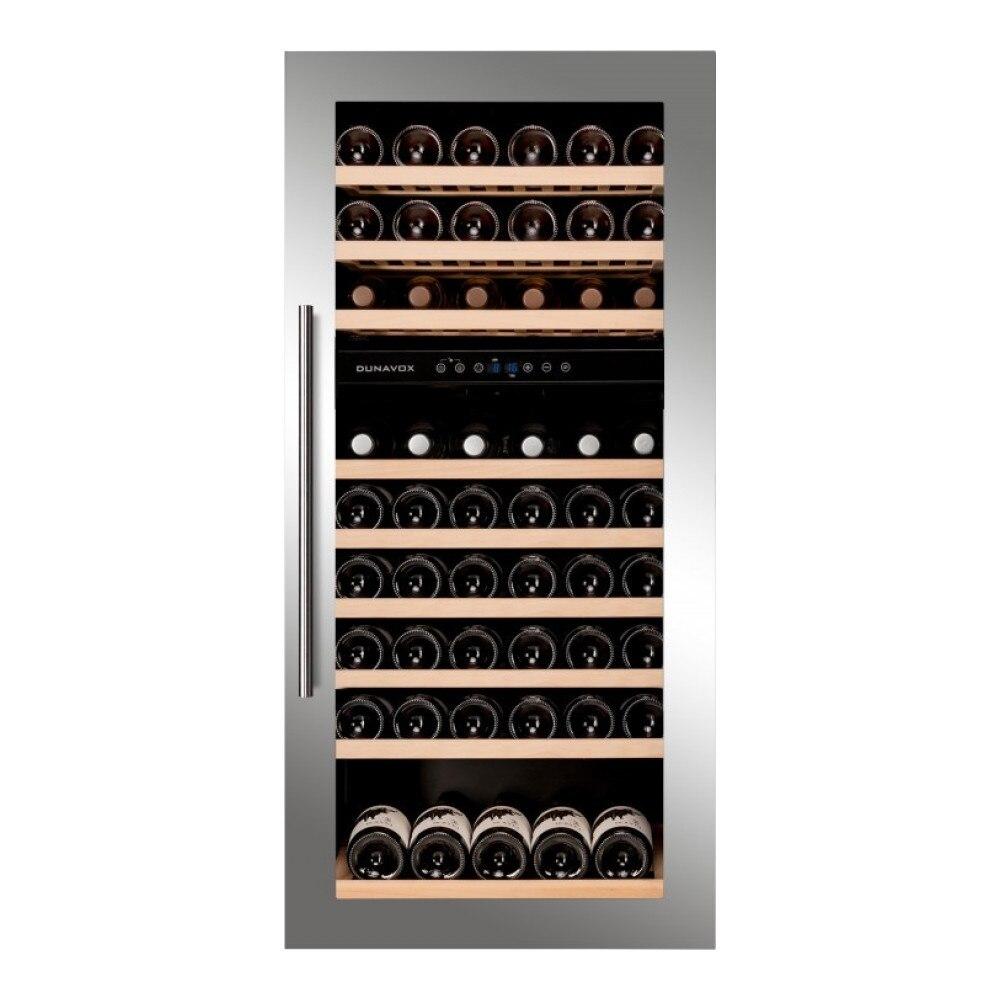 Винный шкаф Dunavox DAB 89.215DSS Винные шкафы   