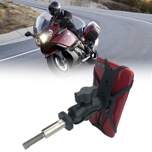 Image 1 - K1600GTโทรศัพท์ผู้ถือกล้องActionรถจักรยานยนต์นำทางGPSสำหรับBMW K 1600 GT K 1600 GTL 2012 2018 k1600GTL