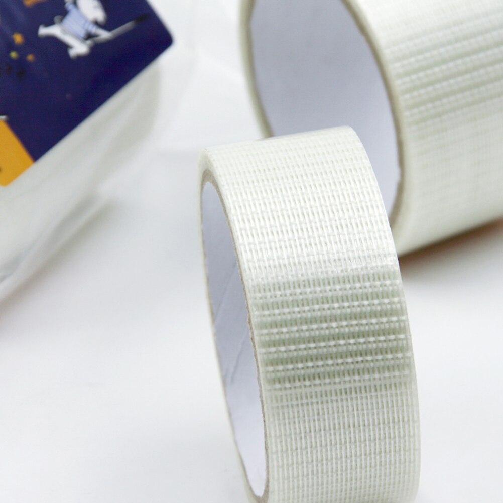 5cm*5m Transparent Kite Repair Tape Waterproof Ripstop DIY Adhesive Film Grid Awning Translucent Kite Tent Repair Patch Tape