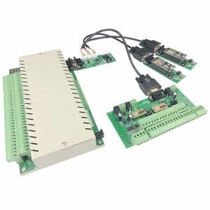 Image 2 - متعددة RS232 DB9 COM 3 منافذ المسلسل IO ل KC868 الذكية أتمتة المنزل تحكم استخدام Goole اليكسا لوحة المفاتيح