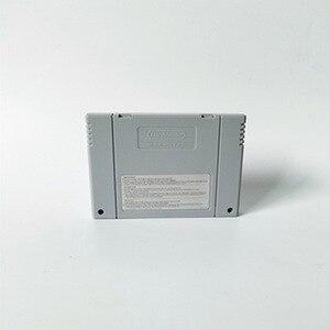 Image 2 - ميجا مان X MegaMan X عمل بطاقة الألعاب EUR النسخة اللغة الإنجليزية