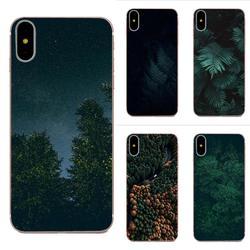 На Алиэкспресс купить чехол для смартфона for huawei honor mate nova note 20 20s 30 5 5i 5t 6 7i 7c 8a 8x 9x 10 pro lite play transparent soft case covers green forest