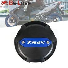 Neue Für Yamaha T MAX TMAX 530 SX DX 2017 2018 2019 Motorrad Motor Stator Schutzhülle Schutz Kappe Protector Schutz