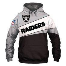 Sudadera con capucha de fútbol americano para hombre y mujer, ropa deportiva con estampado 3d para Otoño/Invierno