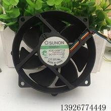 Voor Sunon 9Cm 9025 4-Pin Maglev Fan KDE1209PTVX 12V 4.4W Ronde