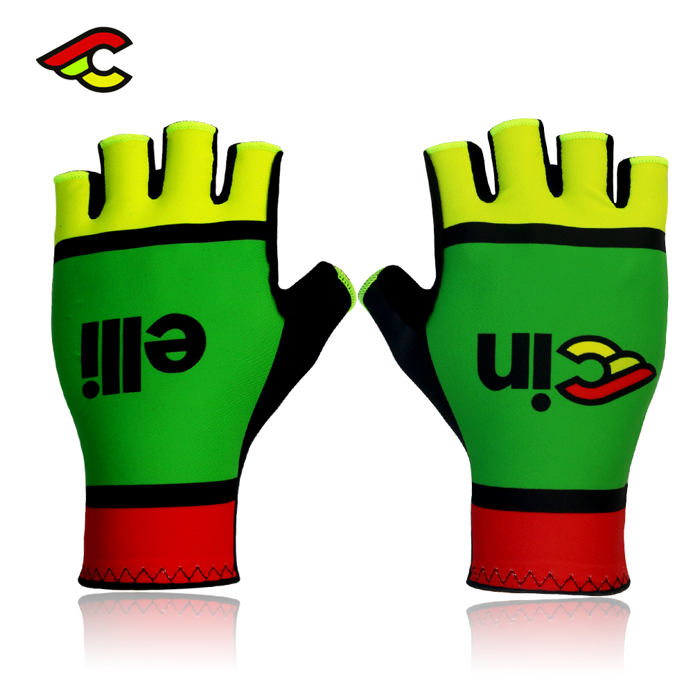 2019 World Champion Team INEOS Bicycle Bike Gloves Summer Cycling Gloves 3D GEL